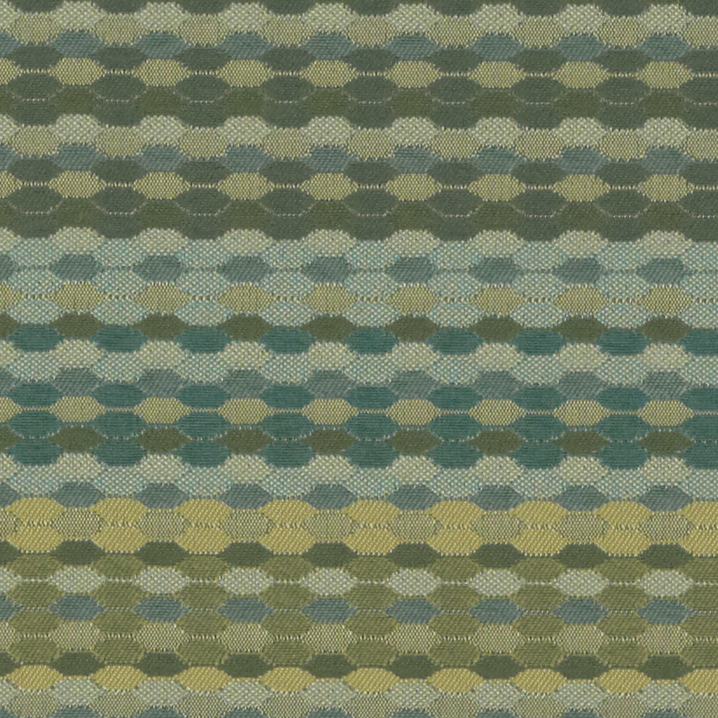 Beaded Stripe - Gemstone - 4018 - 04