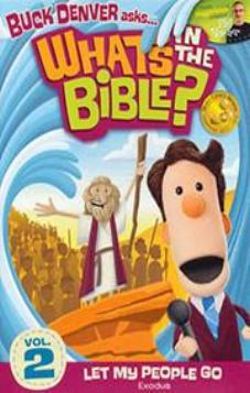 Buck Denver Asks... What's in the Bible? Volume 2