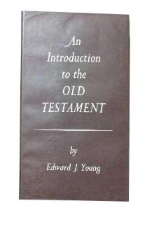 An Introduction to the Old Testament - Used Copy
