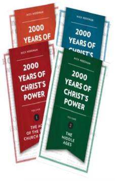 2000 Years of Christ's Power (4 volumes)