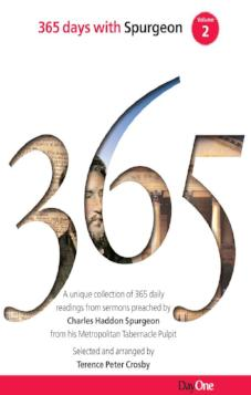 365 Days with Spurgeon Vol 2