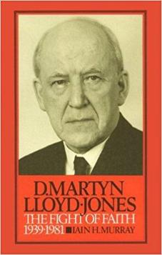David Martyn Lloyd-Jones: The First Forty Years, 1939-1981 v. 2 - Used Copy