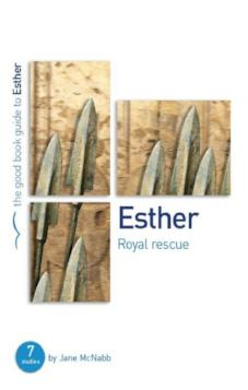 The Good Book Guide to Esther