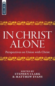 In Christ Alone (Used Copy)