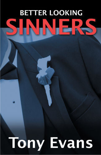 Better Looking Sinners Tract (25 Pack)