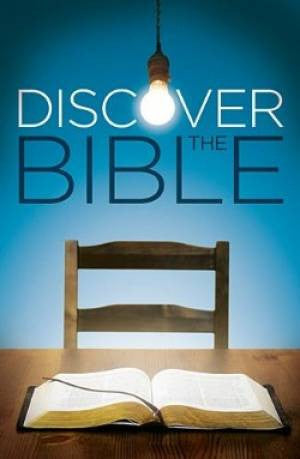 Discover the Bible Tract (25 Pack)