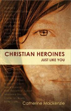 Christian Heroines: Just Like You - Used Copy