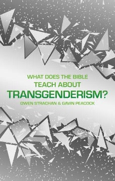 What Does the Bible Teach about Transgenderism?