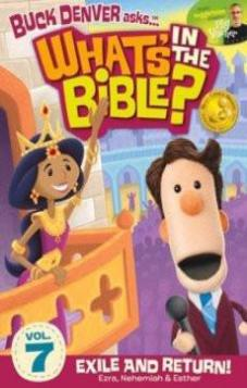 Buck Denver Asks... What's in the Bible? Volume 7