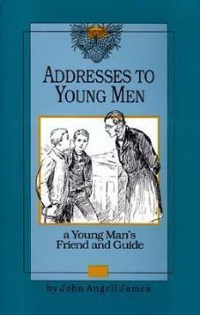 Addresses to Young Men (Used Copy)