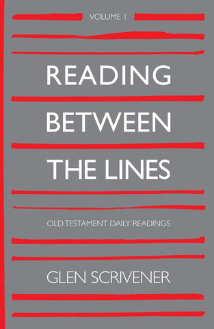 Reading Between the Lines: Volume 1