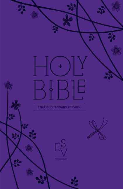 ESV Anglicized Compact Bible