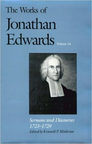 The Works of Jonathan Edwards Volume 14