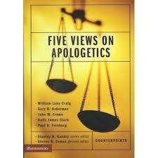 Five Views on Apologetics (Used Copy)