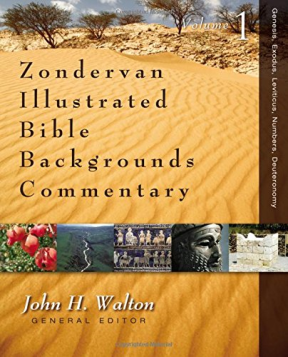 Zondervan Illustrated Bible Backgrounds Commentary, Vol. 1