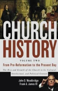 Church History Volume Two
