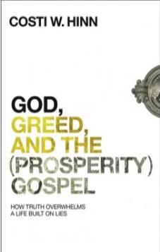God, Greed, and the Prosperity Gospel