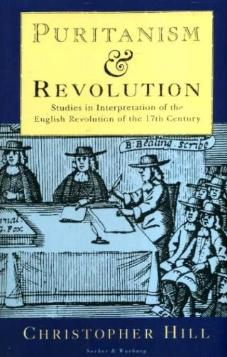Puritanism & Revolution (Used Copy)