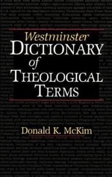 Westminster Dictionary of Theological Terms (Used)