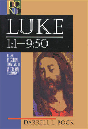 BECNT: Luke (2 Volumes) (Used Copy)