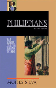 BECNT: Philippians (Used Copy)
