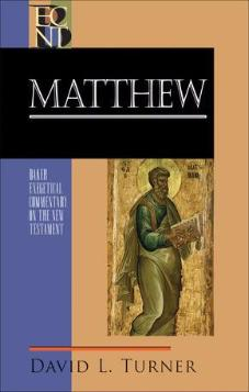 BECNT: Matthew - Used Copy