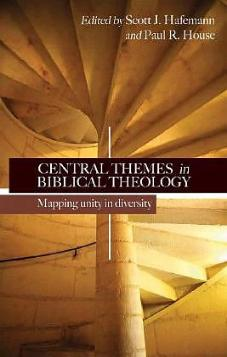 Central Themes in Biblical Theology (Used Copy)