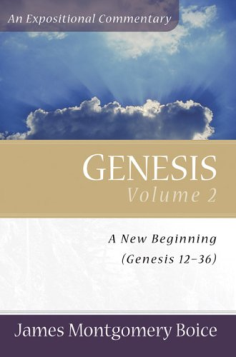 Genesis, Vol. 2:  A New Beginning (Genesis 12-36)