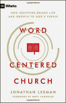 Word Centred Church