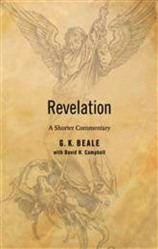 Revelation A Shorter Commentary