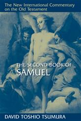 NICOT The Second Book of Samuel