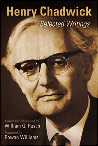 Henry Chadwick Selected Writings