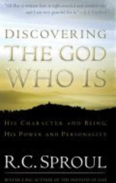 Discovering the God Who Is.