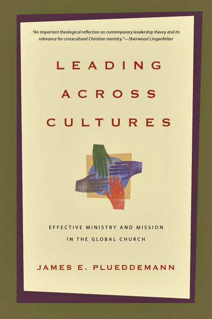 Leading Across Cultures