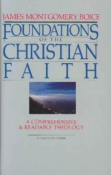 Foundations of the Christian Faith - Used Copy