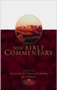 New Bible Commentary (Used Copy)