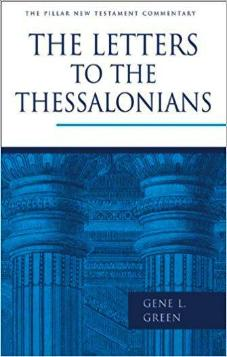 The Letters to the Thessalonians (Eerdman's)