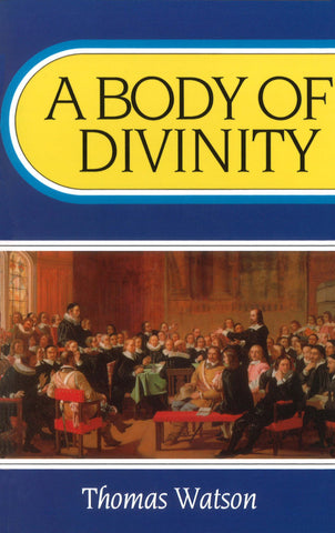 A Body of Divinity - Used  Copy