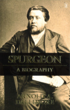 Spurgeon: A Biography