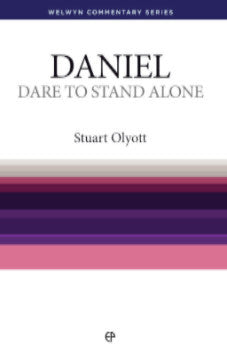 Daniel: Dare to Stand Alone