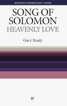 WCS Song of Solomon – Heavenly Love by Gary Brady
