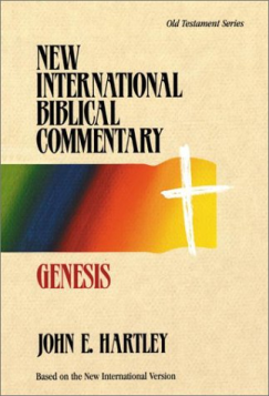 Genesis (New International Biblical Commentary)