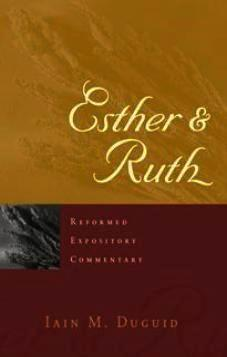 Esther & Ruth