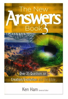 The New Answers in Genesis Book 3