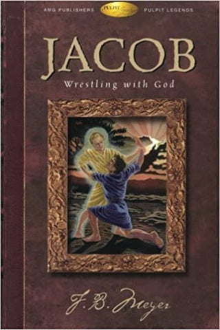 Jacob - Wrestling With God