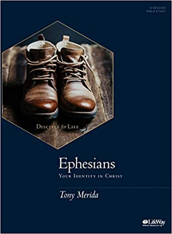Ephesians Your Identity in Christ