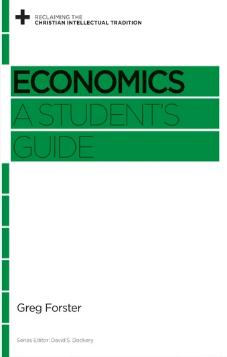 Economic's: A Students Guide