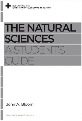 The Natural Sciences: A Student's Guide