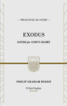 PTW Exodus: Saved for God's Glory