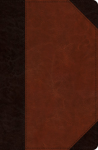 ESV Verse By Verse Ref Bible Portfolio Design